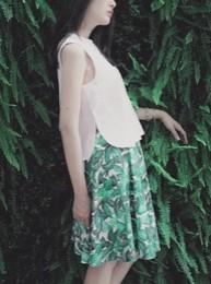 Patricia小美